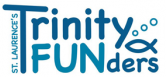 St Laurence's Trinity FUNders logo
